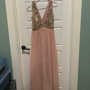 Prom or Ball Dress